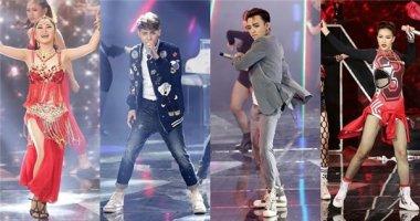 Top 4 The Remix - Ai tự tin nhất với cơ hội trở thành quán quân?