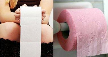 """Những căn bệnh """"khủng khiếp"""" xuất phát từ giấy vệ sinh bẩn"""