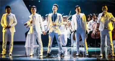 """Noo Phước Thịnh mang """"Tuxedo"""" tung hoành tại chung kết The Remix"""