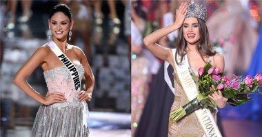 Hàng triệu khán giả bất ngờ với danh hiệu Hoa hậu đẹp nhất năm 2015
