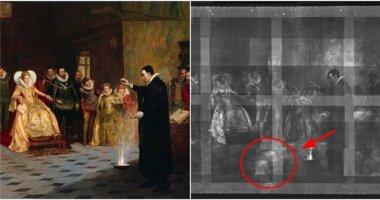 Lại một phát hiện gây sốc đằng sau bức họa cổ nổi tiếng thế giới