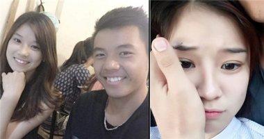 Thêm bằng chứng Lý Hoàng Nam hẹn hò hot girl Hoàng Yến Chibi
