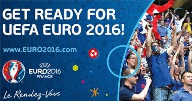 Lịch thi đấu EURO 2016 vào giờ đẹp cho người hâm mộ Việt Nam