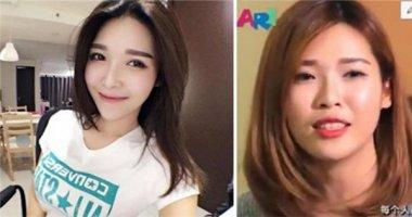 """""""Vỡ mộng"""" vì khuôn mặt thật của mỹ nữ bán hàng Malaysia"""