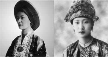 Nam Phương Hoàng Hậu lọt top nhan sắc hoàng tộc đẹp nhất thế giới