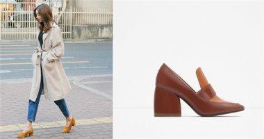 3 đôi giày dẫn đầu xu hướng mà bạn nên sắm ngay trong năm nay