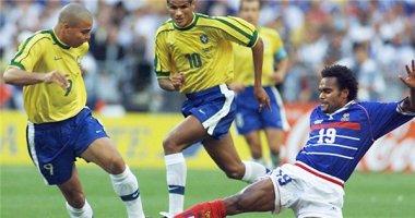 Trận chung kết World Cup 1998 bị nghi có dàn xếp
