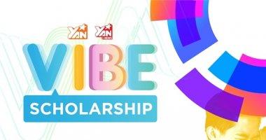 Vibe Scholarship - Cơ hội học đại học quốc tế cho các bạn trẻ Việt