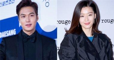 """Lee Min Ho rục rịch trở lại, chuẩn bị """"yêu"""" Jun Ji Hyun"""