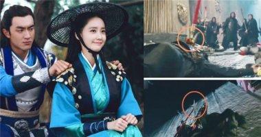 Phim của Yoona tốn tiền nhưng đầy sạn