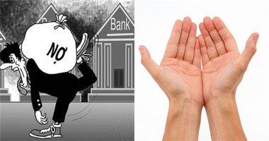 Bạn có số nợ nần hay không, nhìn bàn tay là biết