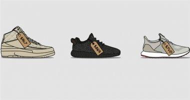Top 10 đôi sneaker có giá trị cao nhất trong quý 1 2016