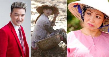 Điều gì khiến sao Việt không ngại đưa đời tư vào sách hay phim ảnh?