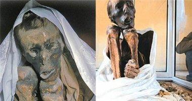 Sự thật kinh hoàng xác chết ngồi 600 năm không phân hủy
