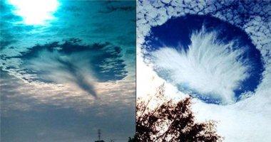 """Giải mã hiện tượng """"đám mây xâm lược"""" của người ngoài hành tinh"""