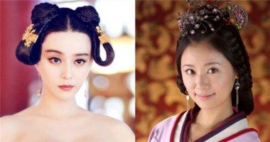 """Những màn """"cải lão hoàn đồng"""" ấn tượng của sao nữ Hoa ngữ trên màn ảnh"""