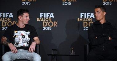 Ronaldo ghi 51 bàn vẫn không bằng Messi