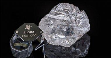 Phát hiện ra viên kim cương thô đắt nhất trong lịch sử