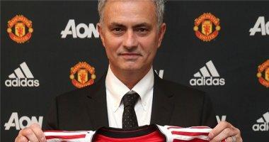 Chính thức: Chào mừng Mourinho đến Old Trafford!