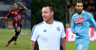 Điểm tin bóng đá: John Terry có thể gia nhập Manchester United