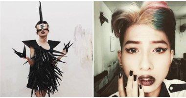 Phiên bản... suýt giống Lady Gaga của chàng trai 9X Sài Thành