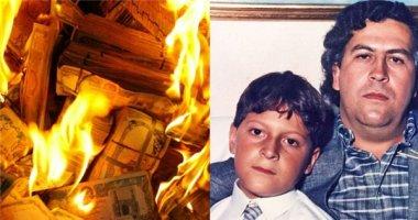 Đại gia xa xỉ đốt 44 tỉ tiền mặt chỉ vì muốn... sưởi ấm nhà
