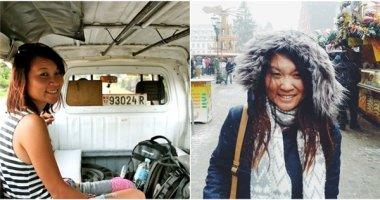 """Đi qua 66 quốc gia, cô gái tự nhận """"không sống như người bình thường"""""""