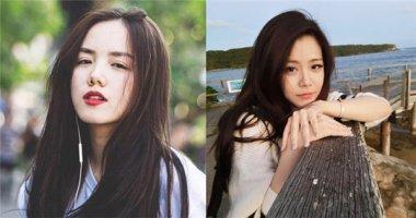 Những cô em gái xinh như hot girl của sao Việt