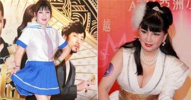 Cung Tuyết Hoa - ngôi sao 68 tuổi bị ghét nhất Cbiz vì ăn mặc lố lăng