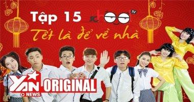SchoolTV || Tập 15: Tết Là Để Về Nhà | Official