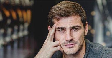 Casillas: 'Tôi chỉ là một con rối tại Real'