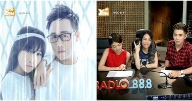 Hằng Bingboong ngại ngùng thổ lộ tình cảm với Trung Quân Idol