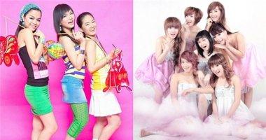 Những công chúa của showbiz Việt một thời giờ ra sao?