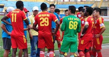 """Việt Nam quyết định áp dụng luật """"cooling break"""" cho các cầu thủ"""