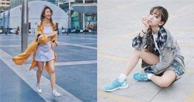 """Những đôi giày đang khiến hot girl Việt """"phát cuồng"""""""