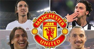 MU mời chào Ibrahimovic hợp đồng 1 năm