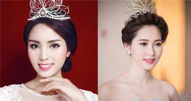 Sự nghiệp học hành của các Hoa hậu Việt Nam