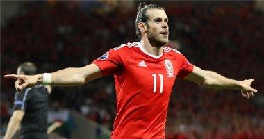 Vua phá lưới Euro 2016: Gareth Bale đấu Antoine Griezmann