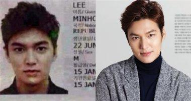 """Ngắm ảnh hộ chiếu """"lung linh"""" không thua tạp chí của loạt sao Hàn"""