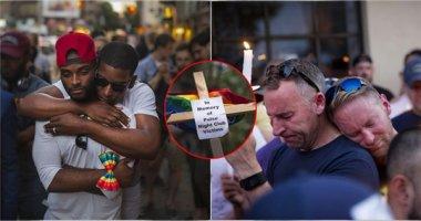 Những tình cảm của cộng đồng LGBT thế giới hướng về vụ thảm sát