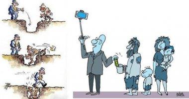 Những hình ảnh nói lên hiện thực cuộc sống khiến ai cũng ngỡ ngàng