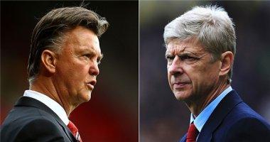 HLV tuyển Anh: FA chấm Wenger, Van Gaal cũng có cửa