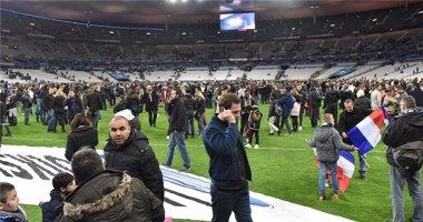 Pháp sơ tán trung tâm báo chí Euro 2016 vì tin nhắn đánh bom