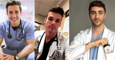 """Đẹp trai, tài giỏi, đây là 10 vị bác sĩ """"đốn tim"""" bệnh nhân mọi thế hệ"""