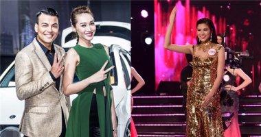 """""""Nghi án"""" 2 thí sinh đầu tiên bị loại tại The Face Vietnam 2016"""