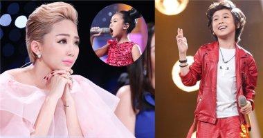 """""""Soái ca"""" Gia Khiêm bùng nổ với hit Big Bang, Diệp Nhi bất ngờ bị loại"""