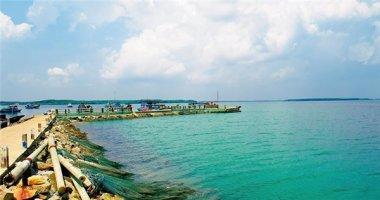 Du hí đảo Thạnh An bãi đá giữa biển chỉ cách Sài Gòn 70km