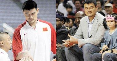 Con gái Yao Ming khiến truyền thông Trung Quốc chú ý vì chiều cao