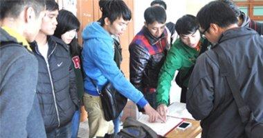 Hàng trăm sinh viên ĐH Yersin Đà Lạt hoang mang với tấm bằng chỉnh sửa