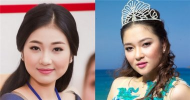 Những bản sao như đúc đàn chị tại Hoa hậu Việt Nam 2016